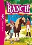 Christelle Chatel - Le ranch Tome 28 : Au cirque !.
