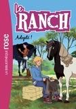 Christelle Chatel - Le ranch Tome 31 : Adopté !.