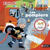 Livres pdf téléchargeables en ligne Les pompiers CHM RTF 9782092549438 (Litterature Francaise) par Christelle Chatel, Pierre Caillou