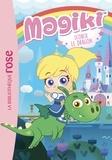 Christelle Chatel - Magiki Tome 2 : Scorch le dragon.