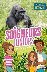 Accentsonline.fr Soigneurs juniors Tome 2 Image