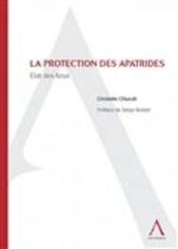 La protection des apatrides : état des lieux.pdf