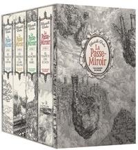 Christelle Dabos - La Passe-miroir  : Coffret en 4 volumes.
