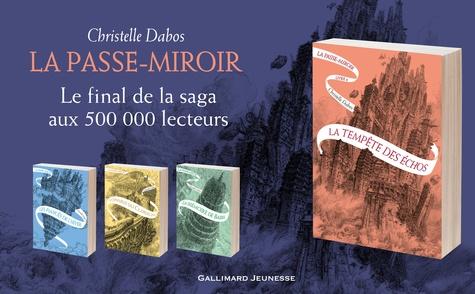 La Passe-miroir Tome 4 La tempête des échos