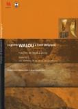 Christelle Draily et Stéphane Pirson - La grotte de Walou à Trooz (Belgique) - Fouilles de 1996 à 2004, Volume 2, Les sciences de la vie et les datations.