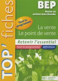 La vente / Le point de vente BEP VAM - Christelle Frenette | Showmesound.org