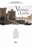 Christelle Fucili - Voyage à Lyon.