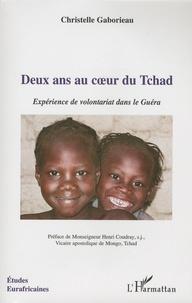 Deux ans au coeur du Tchad- Expérience de volontariat dans le Guéra - Christelle Gaborieau | Showmesound.org