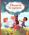 Christelle Galloux - Dansons la capucine et autres comptines.