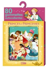 Openwetlab.it Gommettes princes, princesses Image