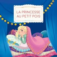 Christelle Galloux - La princesse au petit pois.