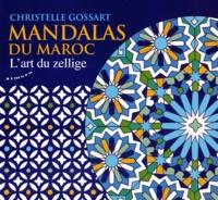 Era-circus.be Mandalas du Maroc - L'art du zellige Image