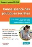 Christelle Jamot-Robert - Connaissance des politiques sociales - Examens et concours.