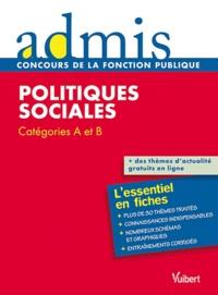 Galabria.be Politiques sociales - Catégories A et B Image