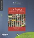 Christelle Jouhanneau et Florence Smits - La France, un territoire en questions. 1 DVD