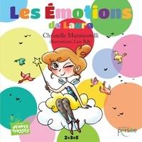 Christelle Mazzucotelli - Les émotions de Laura.