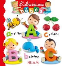 Galabria.be L'Abécédaire des bébés Image