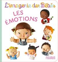 Christelle Mekdjian et Nathalie Bélineau - Les émotions.