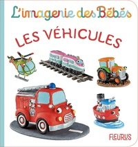 Christelle Mekdjian - Les véhicules.