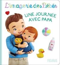 Christelle Mekdjian et Nathalie Bélineau - Une journée avec papa.