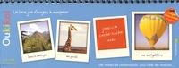 Christelle Minier et Py Jordan - Oukikoi - Un livre pêle-même de l'Océan Indien.