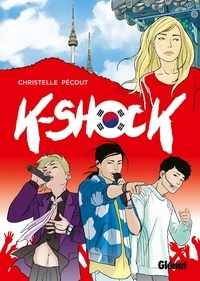 Christelle Pécout - K-Shock.