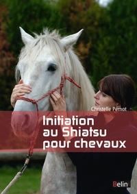 Téléchargement gratuit d'epub books Initiation au shiatsu pour chevaux  - Le pouvoir de toucher par Christelle Pernot RTF