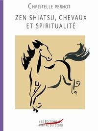 Zen shiatsu, chevaux et spiritualité.pdf