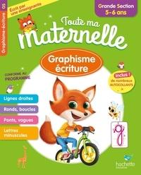 Christelle Prince et Pauline Casters - Graphisme Ecriture Grande Section.