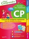 Christelle Prince et Pauline Bodeau - Toutes les matières CP.