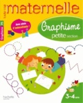 Christelle Prudon - Graphisme petite section - 3-4 ans.