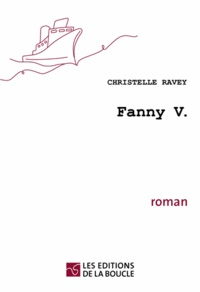 Christelle Ravey - Fanny V..