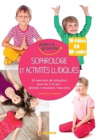 Christelle Thirion - Sophrologie et activités ludiques pour les 3-12 ans.