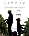 Christelle Zamora et Arnaud Späni - Limoux - Vignoble d'histoire & de légendes.