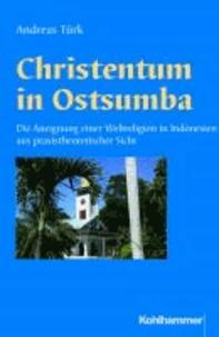 Christentum in Ostsumba - Die Aneignung einer Weltreligion in Indonesien aus praxistheoretischer Sicht.