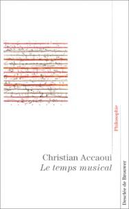 Christian Accaoui - .
