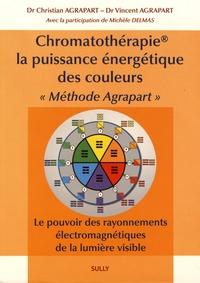 Feriasdhiver.fr Chromatothérapie, la puissance énergétique des couleurs