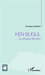 Ken Bugul - La langue littéraire.pdf