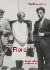 Christian Alandete et Teresa Hubbard - Flora - Alberto Giacometti.