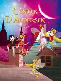 Christian Andersen - Contes d'andersen.