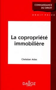 Deedr.fr La copropriété immobilière Image