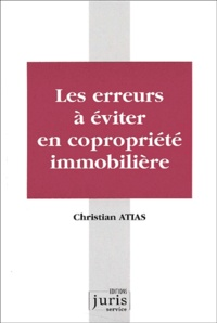 Christian Atias - .