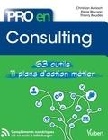 Christian Auriach et Pierre Blouvac - Pro en consulting.