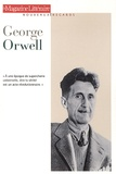 Christian Authier et Isabelle Jarry - Georges Orwell.