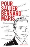 Christian Authier et Michel-Julien Naudy - Pour saluer Bernard Maris.