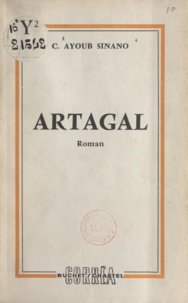 Christian Ayoub Sinano - Artagal.