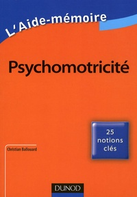 Christian Ballouard - Psychomotricité.