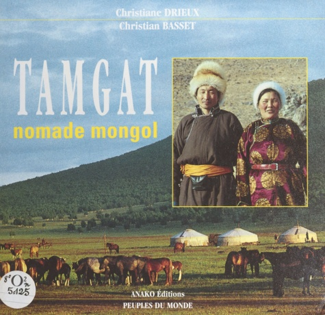 Tamgat, nomade mongol