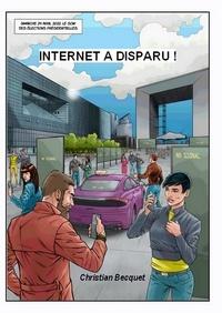 Christian Becquet - INTERNET A DISPARU.