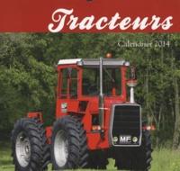 Christian Bedeï - Calendrier Tracteurs 2014.